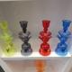 خرید فروش قلیان قلیون شیشه ای خارجی لاکچری